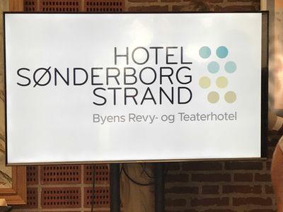 Sønderborg Sommer Revy, Comwell Sønderborg og Difko inviterer til Pressemøde!