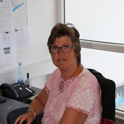 Birgit Mogensen