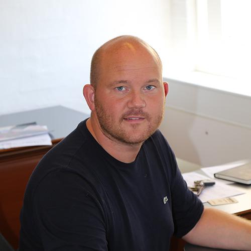 Martin Mogensen